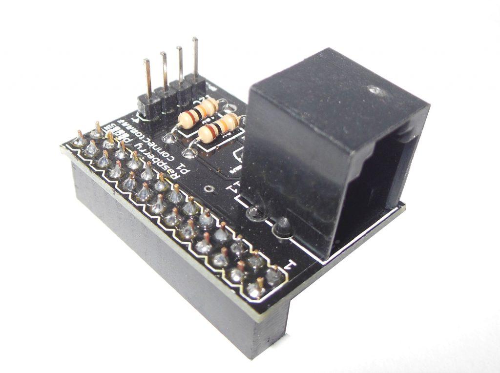Afbeelding van Slimme Meter P1 Connector